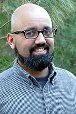 J. Checo Colón-Gaud, PhD