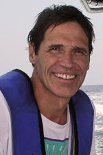 Professor Daniel Gleason