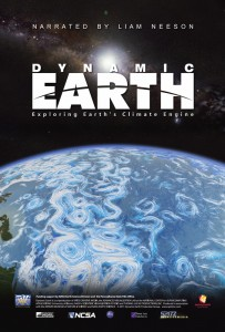 DynamicEarthPoster