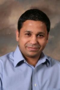 Dr. Abid Shaikh