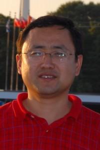 Dr. Ji Wu