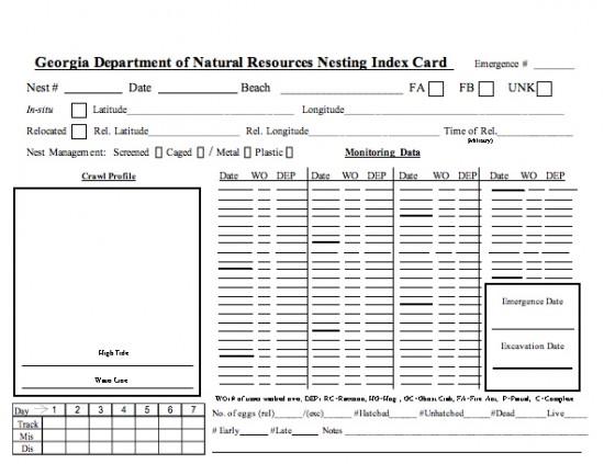 dnr_nesting_index_card