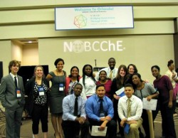 NOBCChE Presenters & Faculty