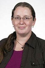 Brigette Brinton, MS