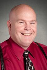 Scott Mateer, PhD