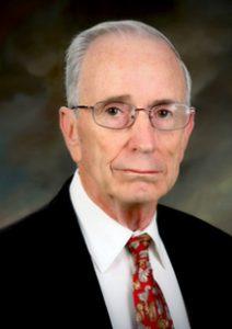 Dr. James H. Oliver, Jr.