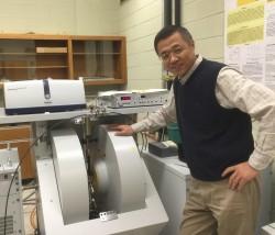 Dr. Wang 2016