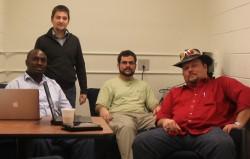 nanotechnology group