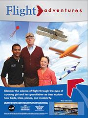 FlightAdventuresPoster