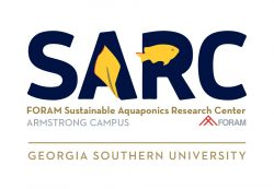 Georgia Southern University Sustainable Aquaponics Research Center