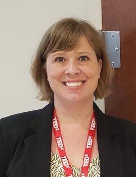 Heather Joesting