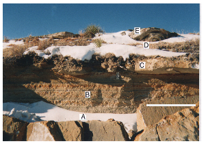 CO_fox_hills_outcrop
