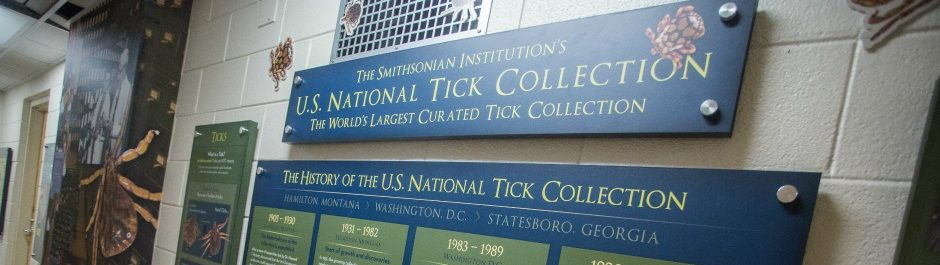United States National Tick Collection
